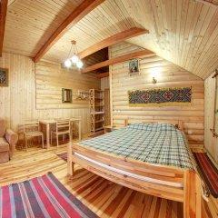 Семейный отель Горный Прутец 3* Номер Делюкс с различными типами кроватей фото 2