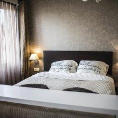 Отель B&B A Dream 4* Стандартный номер с различными типами кроватей фото 5