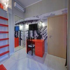 Гостевой дом Artefact Стандартный номер с различными типами кроватей фото 15