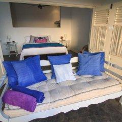 Отель The Station Seychelles комната для гостей фото 2