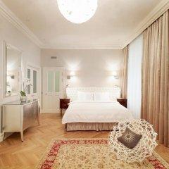 Hotel Sans Souci Wien 5* Люкс с двуспальной кроватью фото 5