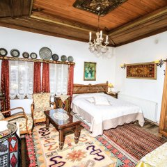 Sofa Hotel 3* Номер Комфорт с различными типами кроватей фото 4