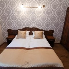 Гостевой Дом Inn Lviv 3* Люкс с различными типами кроватей фото 3