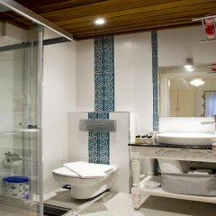 Отель Lodos Butik Otel 2* Номер категории Эконом фото 4