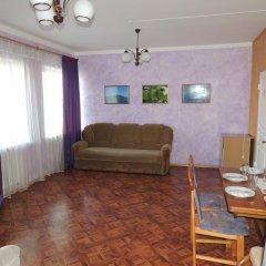 Гостиница Сахалин Стандартный семейный номер разные типы кроватей