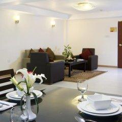 Отель Mookai Suites Мальдивы, Северный атолл Мале - отзывы, цены и фото номеров - забронировать отель Mookai Suites онлайн интерьер отеля фото 3