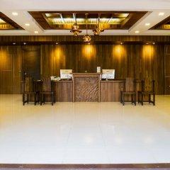 Отель Ao Nang Phu Pi Maan Resort & Spa интерьер отеля фото 3