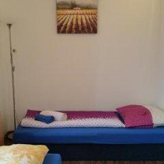 Апартаменты Raisa Apartments Lerchenfelder Gürtel 30 Студия с различными типами кроватей фото 9