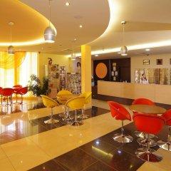 Отель Plamena Palace Болгария, Приморско - 2 отзыва об отеле, цены и фото номеров - забронировать отель Plamena Palace онлайн интерьер отеля