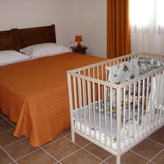 Отель Agriturismo Ai Laghi Апартаменты фото 7
