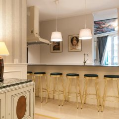 Отель Lovely And Chic Apt Next To Sagrada Familia Апартаменты с различными типами кроватей фото 3