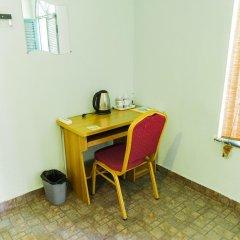 Chengdu Traffic Youth Hostel Стандартный номер с 2 отдельными кроватями (общая ванная комната)