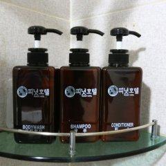 Отель Y House Namdaemun Южная Корея, Сеул - отзывы, цены и фото номеров - забронировать отель Y House Namdaemun онлайн ванная фото 2