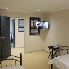 Grande Kloof Boutique Hotel 3* Стандартный номер с двухъярусной кроватью (общая ванная комната) фото 11
