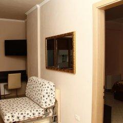 Hotel Nais Beach 3* Стандартный семейный номер с двуспальной кроватью фото 4