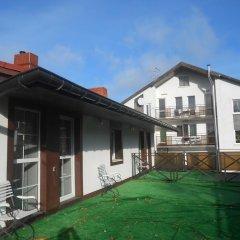 Гостевой дом Робинзон Люкс фото 23