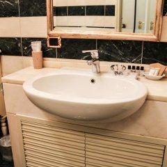 Отель Rome King Suite Апартаменты с различными типами кроватей