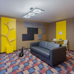 Дом Отель НЕО комната для гостей фото 16