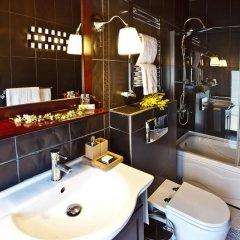 Perili Kosk Boutique Hotel Улучшенный номер с различными типами кроватей фото 9