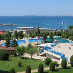 Апартаменты Holiday Apartment in Riviera Complex бассейн