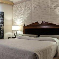 Hotel Federico II - Central Palace 4* Номер Делюкс с различными типами кроватей фото 4