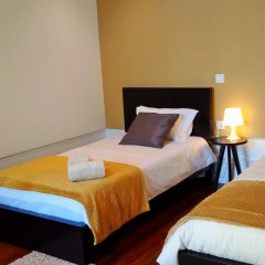 Отель Gardenia Aparthotel Стандартный номер разные типы кроватей фото 3
