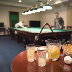 Санаторий Плаза Кисловодск гостиничный бар