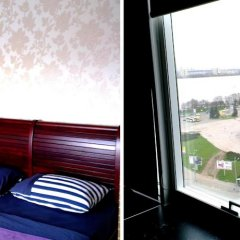 Апартаменты All Apartments City комната для гостей фото 5