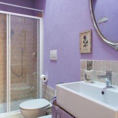 Отель La Bellaia Эмполи ванная фото 2