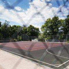 Парк-Отель Дубрава спортивное сооружение