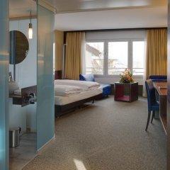 Hotel Ambassador 4* Стандартный номер с различными типами кроватей фото 7
