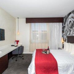 O Hotel 3* Номер Делюкс с различными типами кроватей