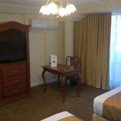 Отель Country Plaza 2* Полулюкс с различными типами кроватей фото 6
