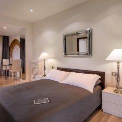 Отель Residenza San Teodoro Апартаменты с различными типами кроватей фото 5