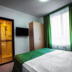 Бутик-отель Эльпида Стандартный номер с различными типами кроватей фото 15