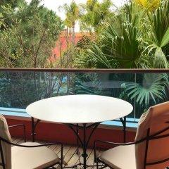 Hotel Blancafort Spa Termal 4* Стандартный номер с различными типами кроватей фото 9