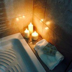 Отель B&B Donna Teresa Стандартный номер фото 11