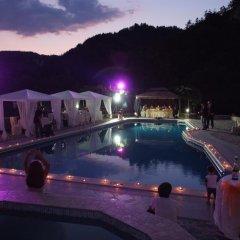 Rozhena Hotel Сандански помещение для мероприятий
