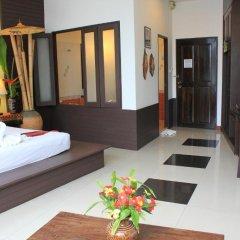 Mook Anda Hotel 2* Стандартный номер с различными типами кроватей фото 5