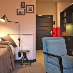 Отель Apartment040 Averhoff Living 3* Студия фото 5