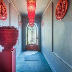 Monty Small Design Hotel интерьер отеля фото 3