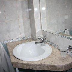 SG Hotel Perunika ванная