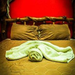 Hotel Cuna Maya Копан-Руинас спа фото 2