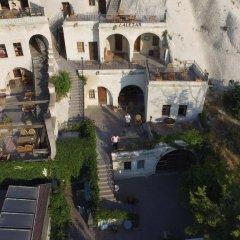 Lalezar Cave Hotel Турция, Гёреме - отзывы, цены и фото номеров - забронировать отель Lalezar Cave Hotel онлайн фото 7