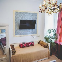 Гостевой Дом Экспо на Кутузовском Люкс с различными типами кроватей фото 6