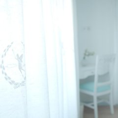 Alura Boutique Hotel 3* Номер Делюкс фото 2