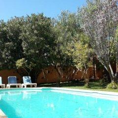 Отель b&b SA TEULERA Испания, Капдепера - отзывы, цены и фото номеров - забронировать отель b&b SA TEULERA онлайн бассейн