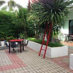 Basilico Hotel & Restaurant Стандартный номер с различными типами кроватей фото 6