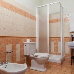 Отель Msnsuites Palazzo Dei Ciompi Флоренция ванная фото 2