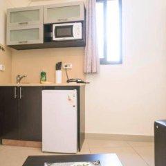 Nahalat Yehuda Residence 3* Студия с различными типами кроватей фото 36
